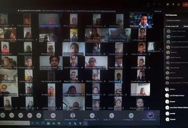 Aula virtual