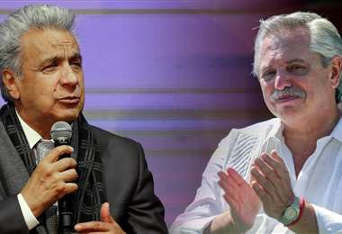 Ecuador llama a consultas a su embajador en Argentina tras dichos de Alberto Fernández