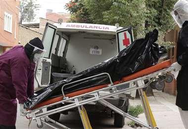Hoy se lamentó la muerte de 19 personas