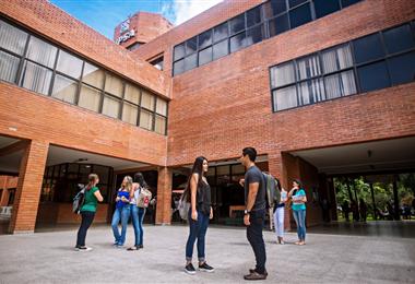 La UPSA fue fundada en 1984.