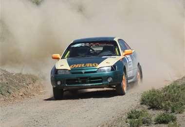 PIE DE FOTO: Oruro pidió permiso para no organizar ninguna carrera este año: Foto: Febad