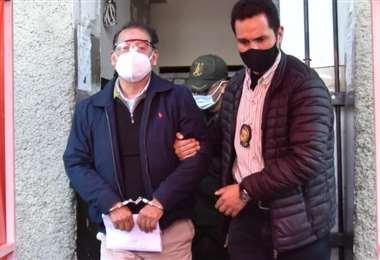 """El caso """"golpe"""" que impulsa el Gobierno tiene críticas de HRW (Foto: APG Noticias)"""