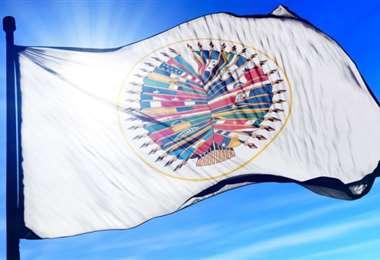 OEA considera lamentable que se hayan concretado las amenazas de persecución política