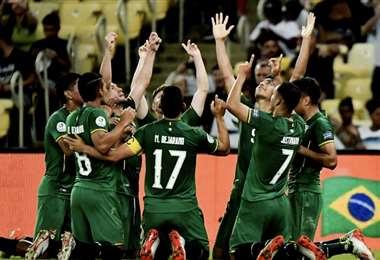 Bolivia iniciará un nuevo camino en el torneo de selecciones. Foto: Archivo