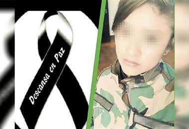La Felcc investiga para esclarecer la muerte de la mujer policía