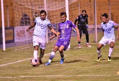 Real Potosí y Aurora juegan en la Villa Imperial. Foto: APG