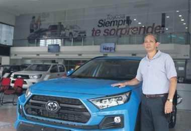 Toyosa quiere facilitarle a los clientes el acceso a un Toyota: nuevo o seminuevo