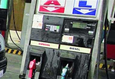 La comercialización interna de diésel entre el 2005 y 2019 se duplicó