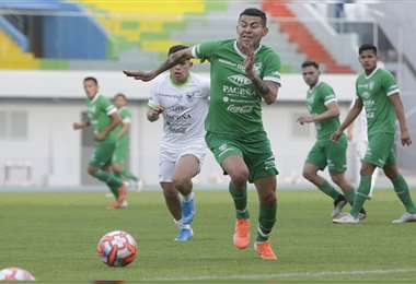 La selección durante un entrenamiento. Foto: Archivo / Prensa FBF