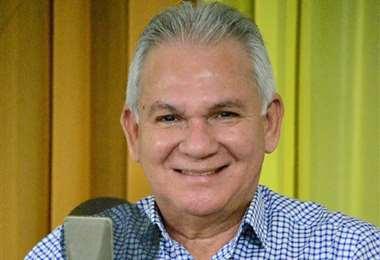 El cantante de 60 años se recupera de algunas secuela del virus