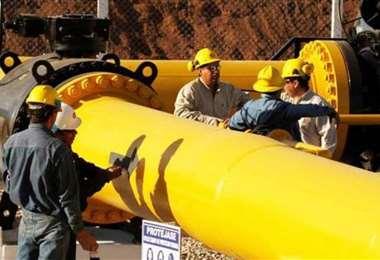 Petrobras ha puesto en venda el 51% de la obra