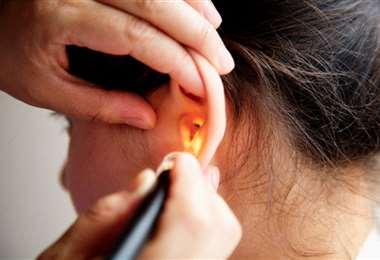 Actualmente una de cada cinco personas tiene problemas auditivos