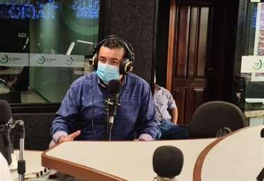 Jhonny Fernández