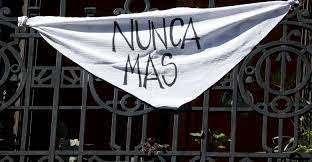 "Presidente argentino pide ""memoria"""