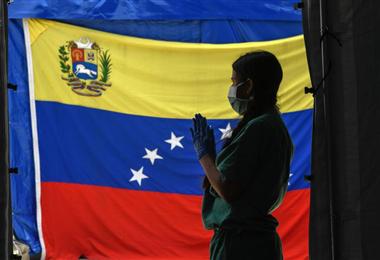 Venezuela  extenderá el confinamiento durante Semana Santa