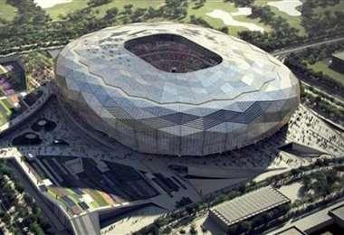 El Mundial 2022 se celebrará en Catar. Foto: Internet