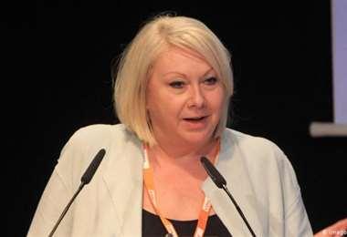 Karin Strenz