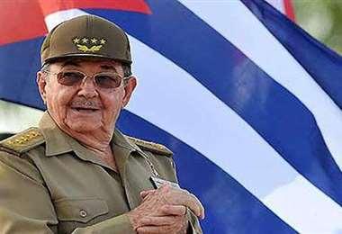 Raúl Castro /Foto: Telesur