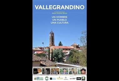 Vallegrandino, el documental, verá la luz tras seis años de investigación
