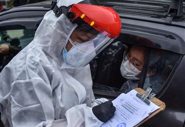 En total, 156 municipios en Bolivia deben estar alerta