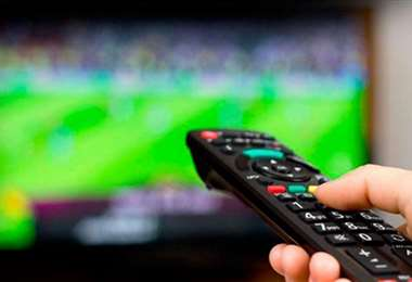 Chile vs Bolivia será transmitido este viernes por la Tv. Foto: internet