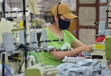 La COB aduce que los empleadores incumplen las normas en cuanto a estabilidad del empleo