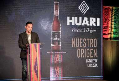 Luego de estas acciones, Huari busca convertir a los tejidos en Patrimonio Cultural