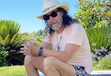 Marco Antonio Solís acaba de cumplir 61 años