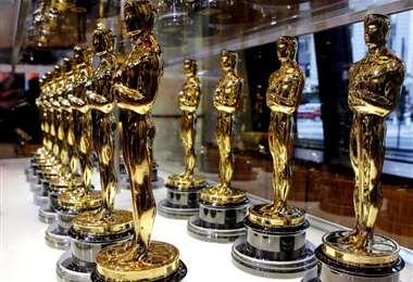 El Oscar es el premio más prestigioso del mundo del cine