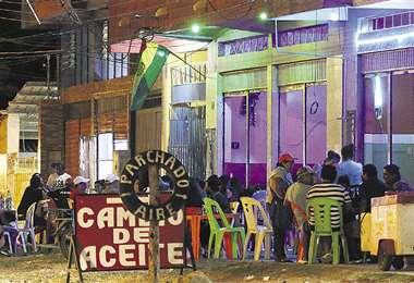 Foto: Archivo EL DEBER, Fuad Landívar