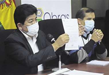 El ministro Montaño pide investigar e identificar a los responsables