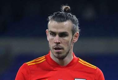Gareth Bale se puede despedir de su selección después de Catar 2022. Foto: AFP