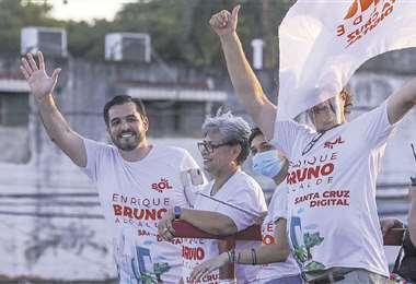 FOTO: JUAN TORREJÓN/JORGE IBÁÑEZ/JORGE GUTIÉRREZ/HAROLD VACA