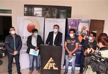 Empresarios de Cochabamba reportan perjuicios económicos importantes