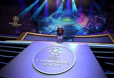 Los equipos podrían llegar a jugar más partidos en la Champions. Foto: Internet