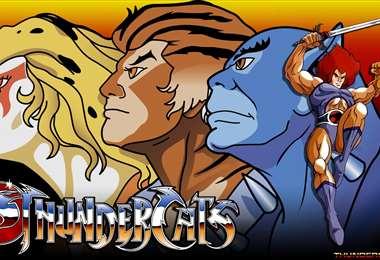 """""""Thundercats"""" la película tendrá el mismo espíritu de la serie de los años 80"""