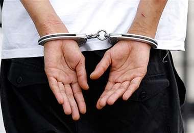 El acusado se sometió a un procedimiento abreviado