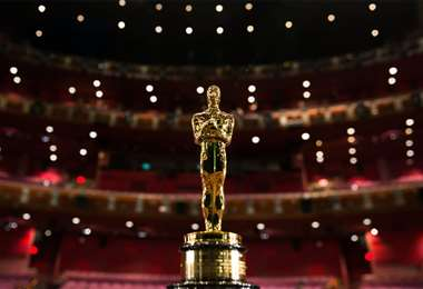 La Academia definió las fechas del anuncio de nominados y de las entrega de los premios