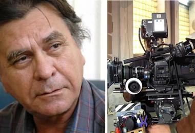 Raúl Pérez Ureta es una de las principales figuras del cine cubano