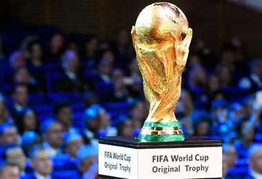 La Copa del Mundo es una ilusión que tienen todos los países. Foto: Internet