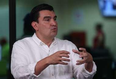 José María Leyes