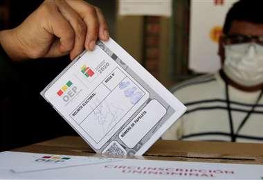 Este domingo Bolivia elige alcaldes y gobernadores