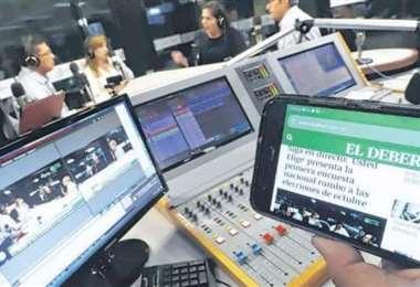 Participa de la cobertura electoral mandando tus videos