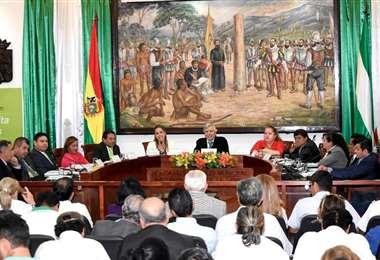 Con la elección, se despiden las actuales del Órgano Legislativo local