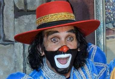 Se apagó la sonrisa de Cepillín, el payasito mexicano falleció hoy