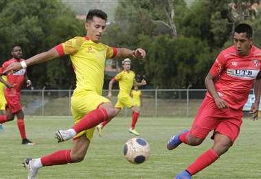 El campeonato depende de un acuerdo entre la FBF y Fabol. Foto: APG Noticias