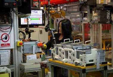 La tasa participación laboral de las mujeres en 2020 es la más baja desde hace 15 años