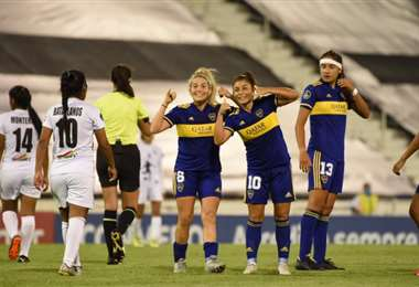 Foto: Club Boca Juniors