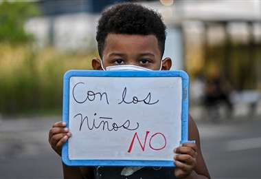 Fiscalía de Panamá identifica 20 víctimas de abusos en albergues de menores