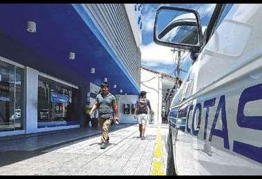 La cooperativa dijo que aplicó un plan de austeridad/Foto: EL DEBER